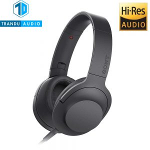 tai nghe Sony MDR-100AAP tran du audio