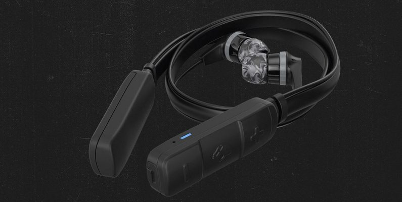 Tai nghe Skullcandy Ink'd 2.0 Wireless Trần Du Audio