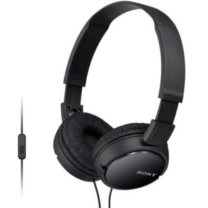 Tai nghe Sony MDR-ZX110AP Trần Du Audio